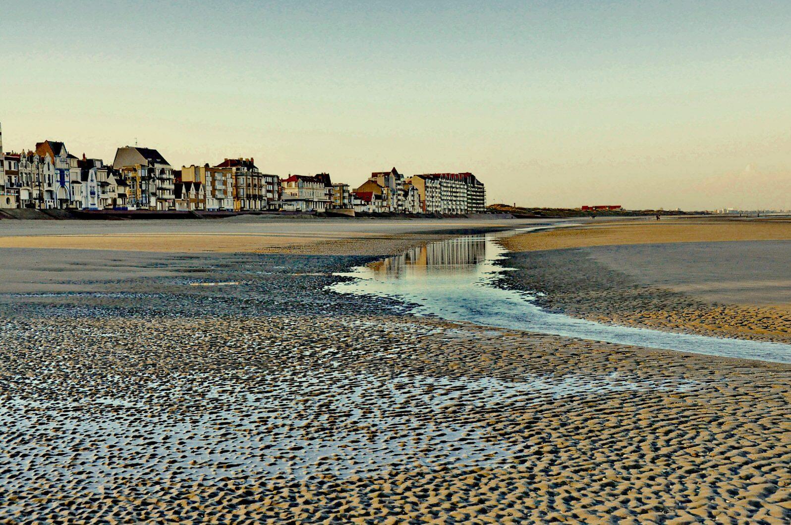 Guide Touristique Bray-Dunes