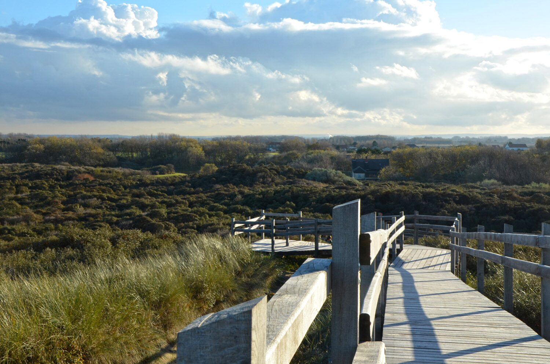 Nature reserve Platier d'Oye