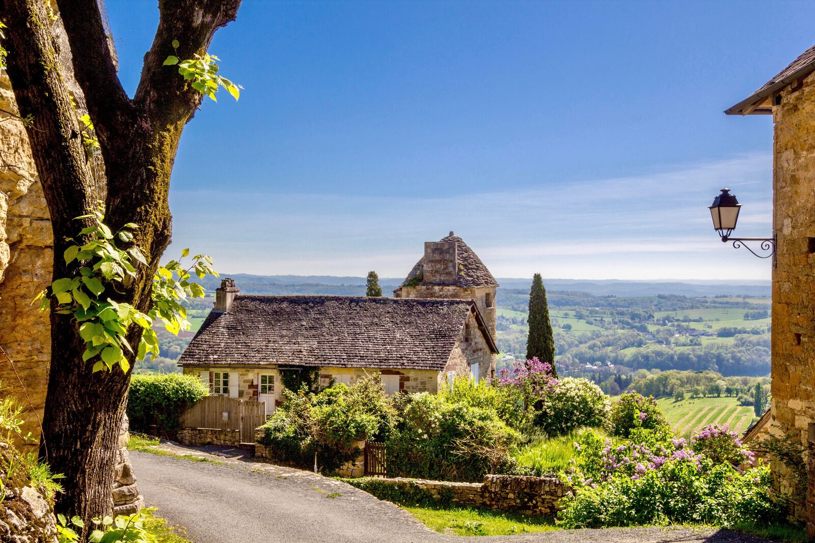 Ontdek onze campings in Frankrijk