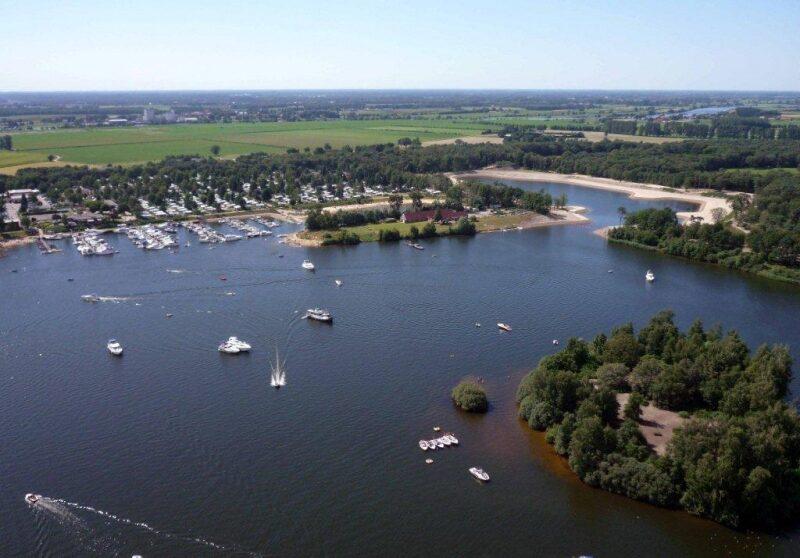 Watersportgebied Het Leukermeer