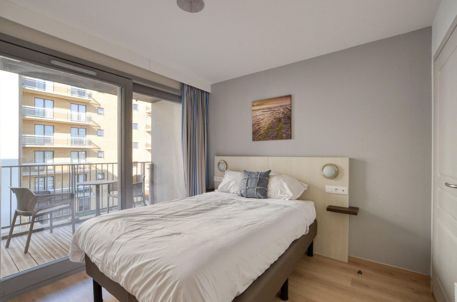 Appartements tout confort jusqu'à 6 personnes