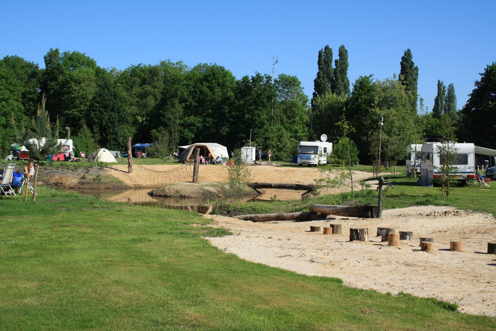 Camping Deventer
