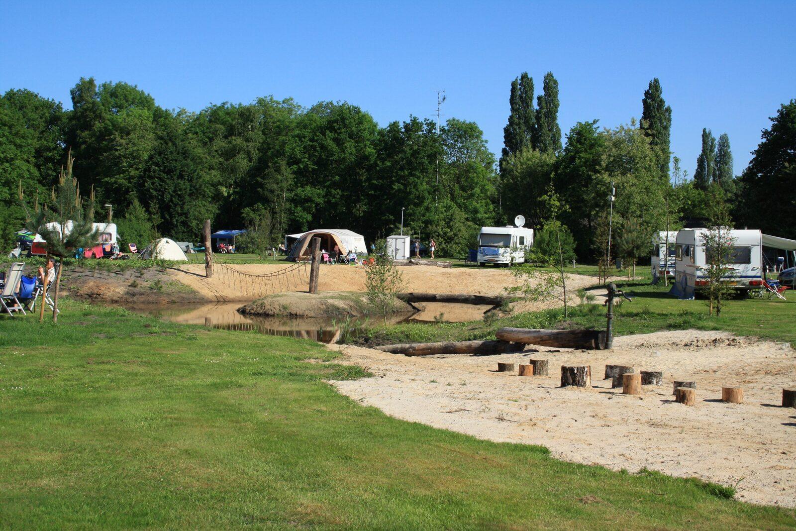 4-sterren camping Nederland