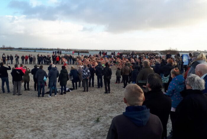 New Year's Dive Medemblik