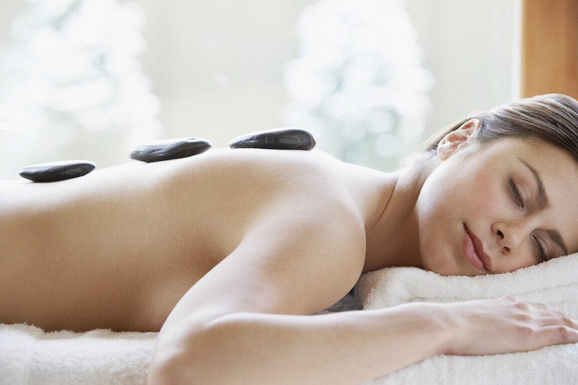 Massage Athermen