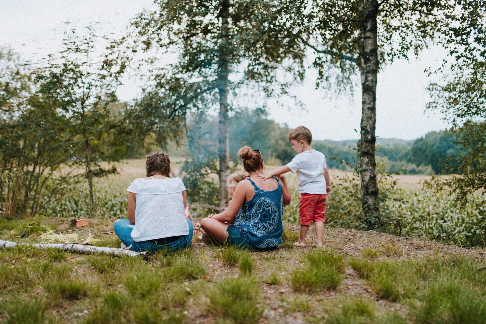 Familiecamping Duitsland