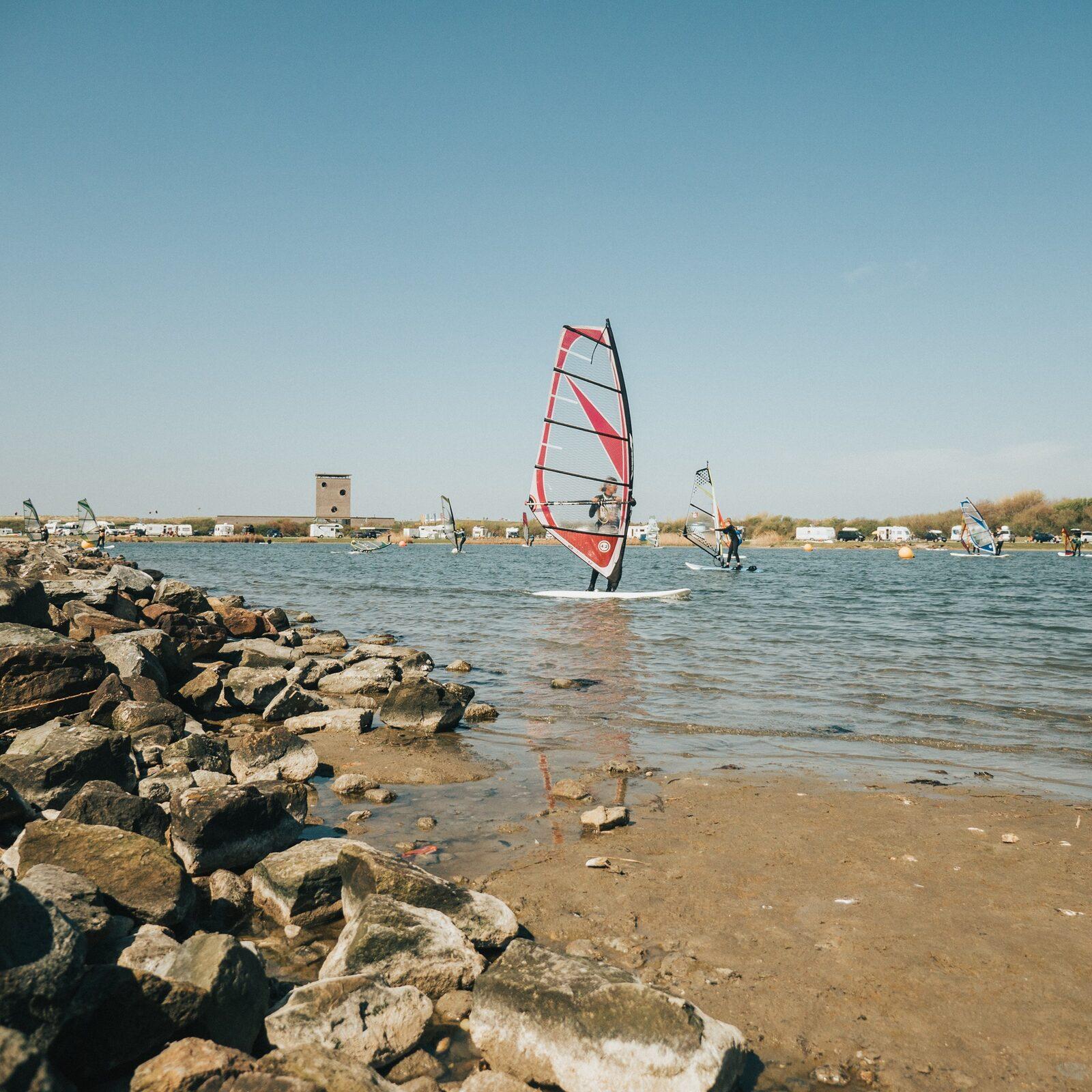 Vakantiepark Grevelingenmeer