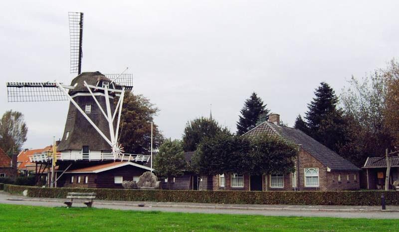 Streekmuseum Ommen