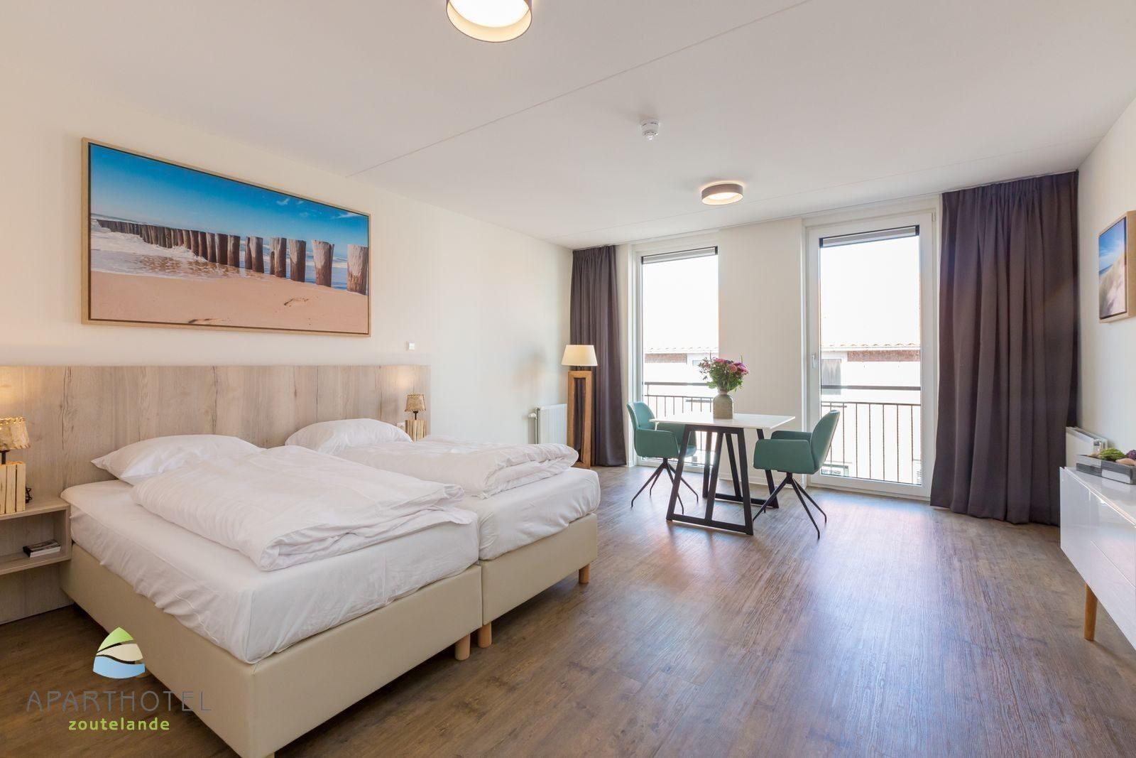 Hotels Zoutelande