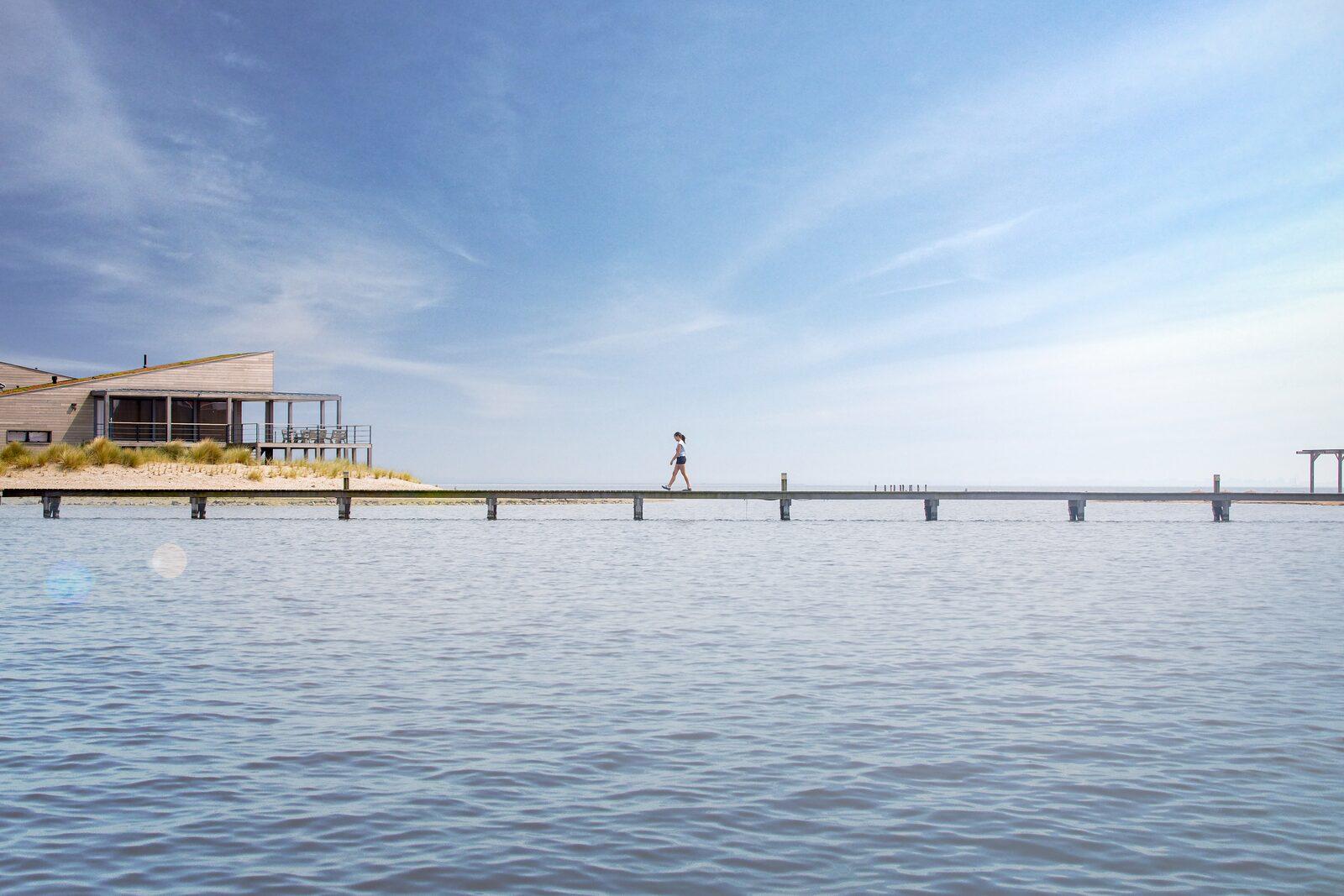 Lake Grevelingen