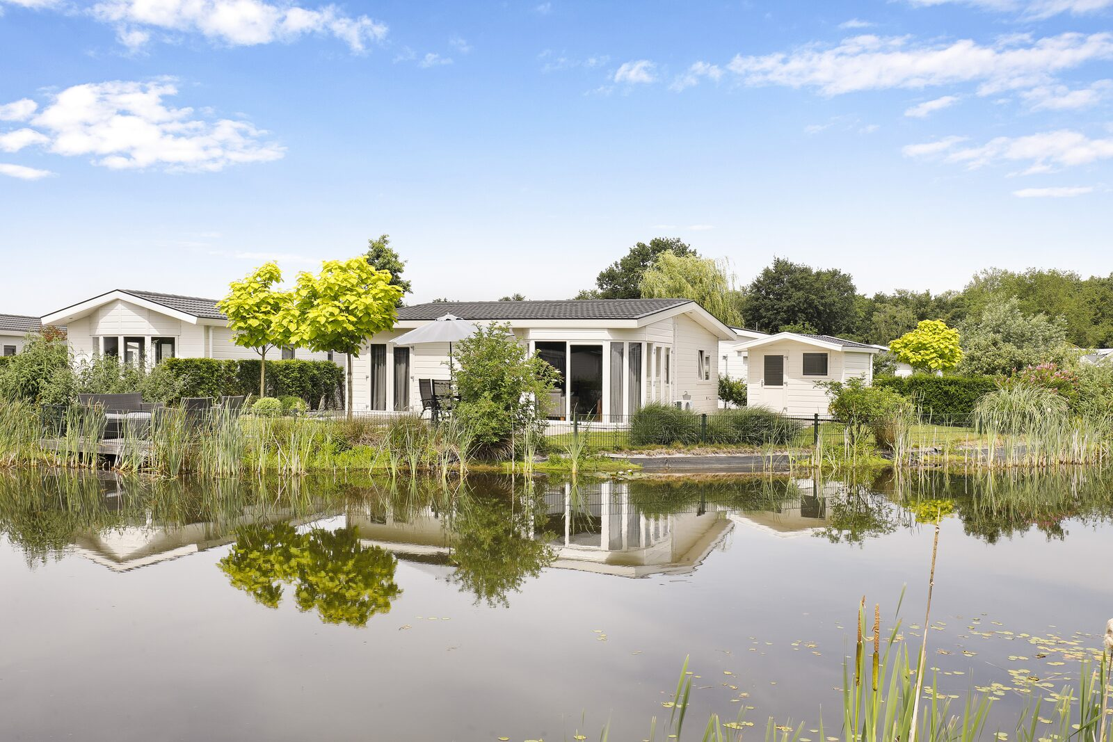 Ferienhaus nahe Harderwijk