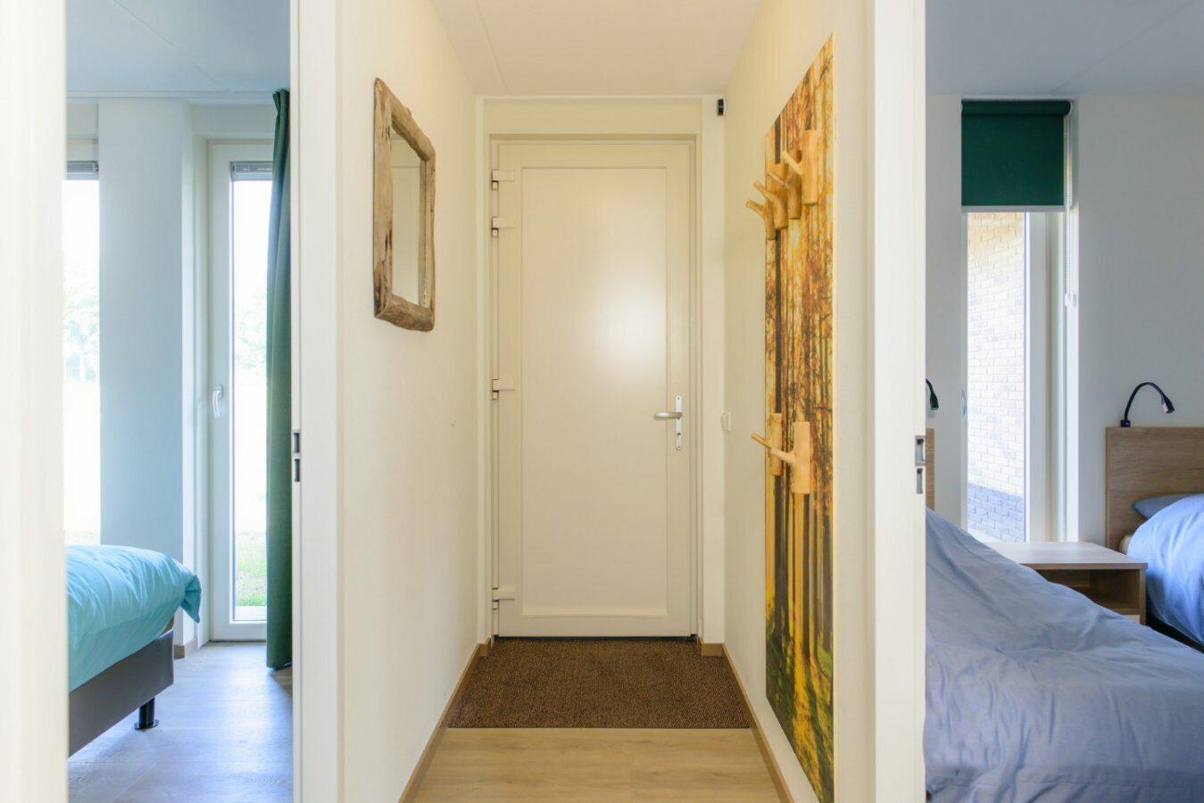 Vogelveld Villa | 6 persoons