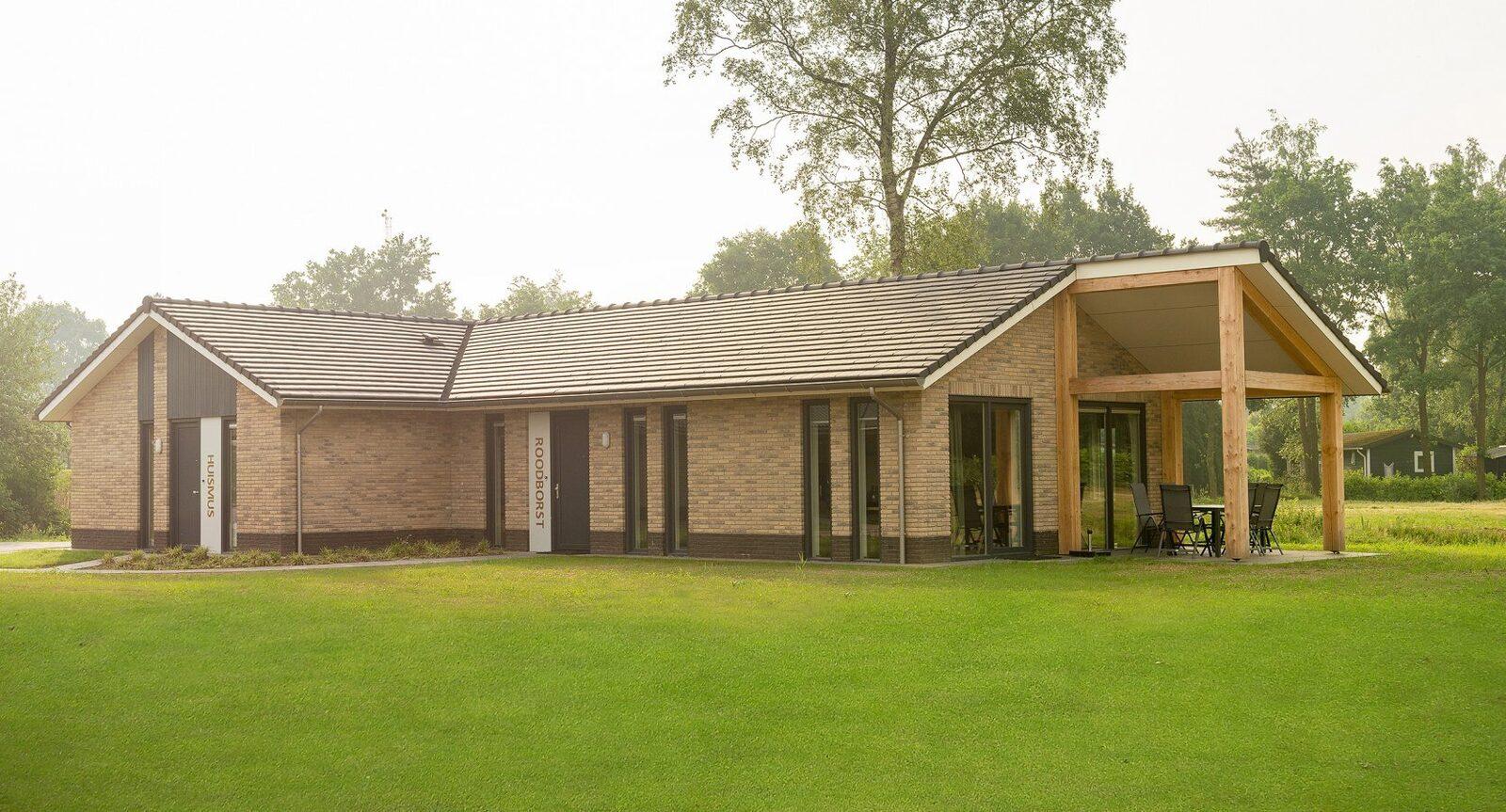 Vogelveld Villa's
