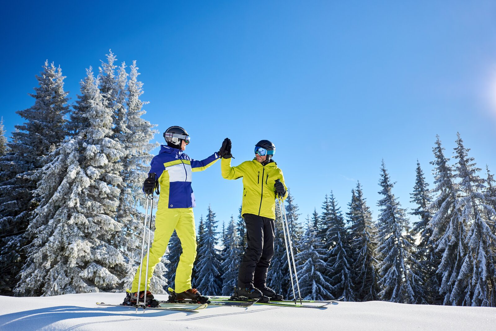 Ski holiday March Les Portes du Soleil