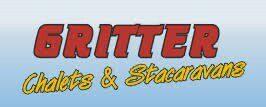 Gritter stacaravans