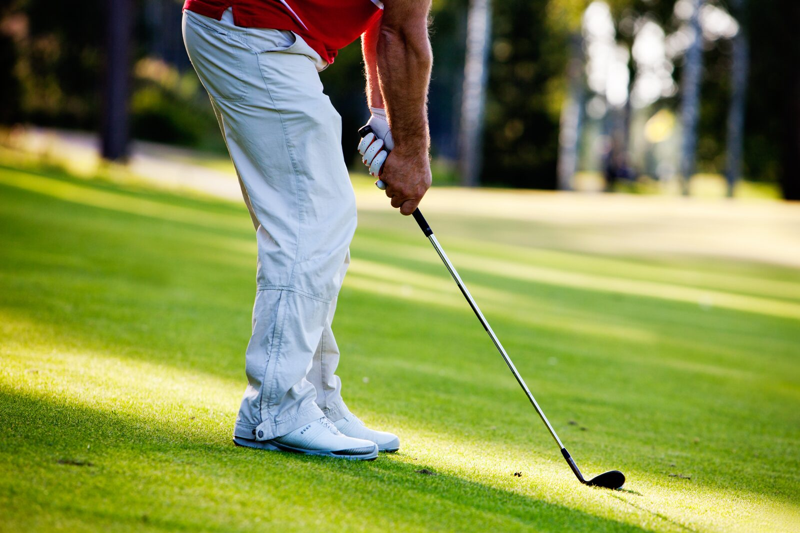 vakantiewoning kopen vlakbij een golfbaan