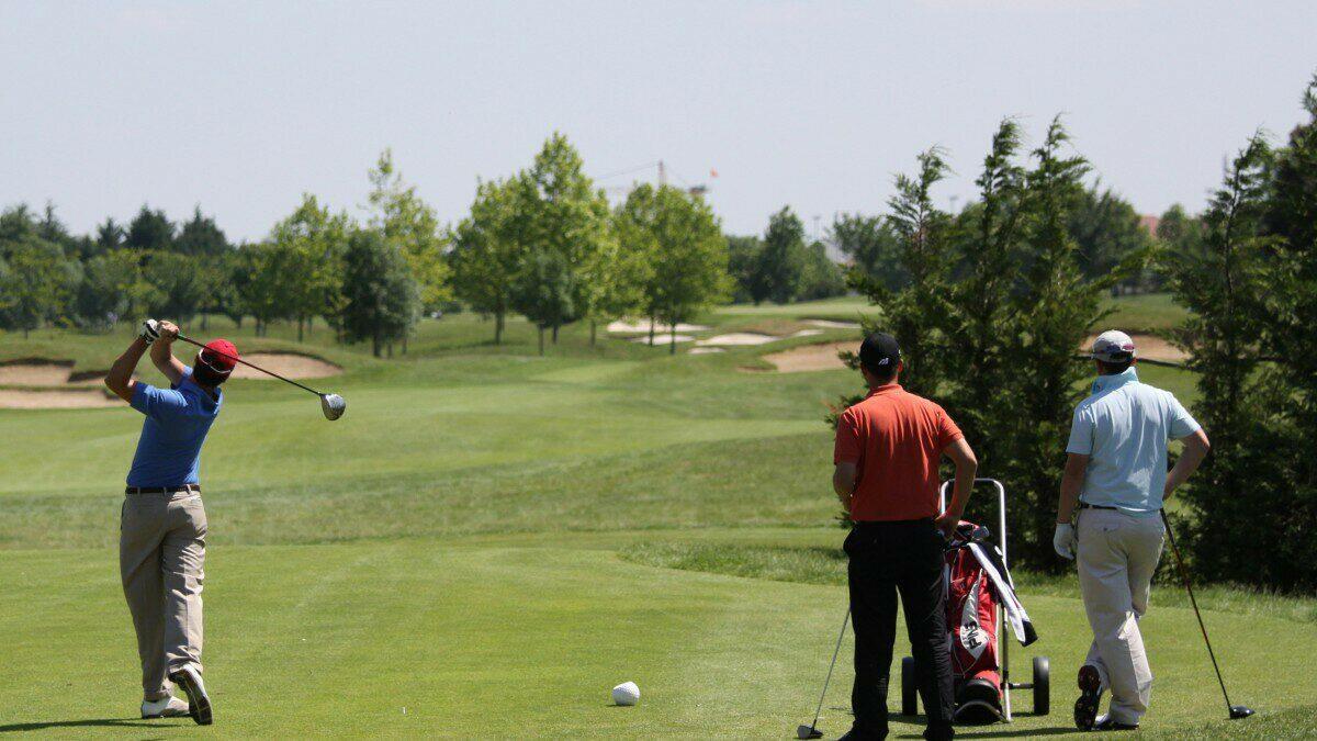 Golfbaan Bleijenbeek