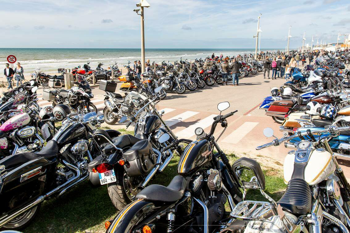 opale shore ride days