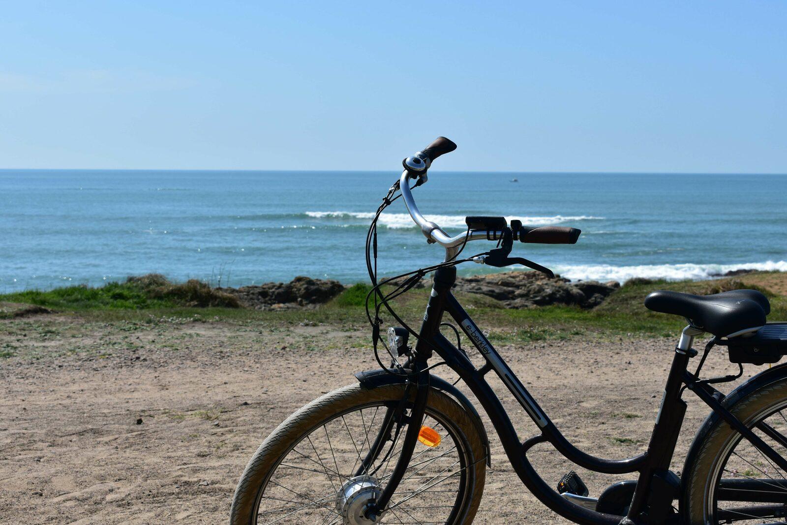 Trans-Europese fietsroute