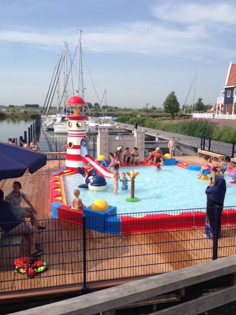 Jachthaven Volendam