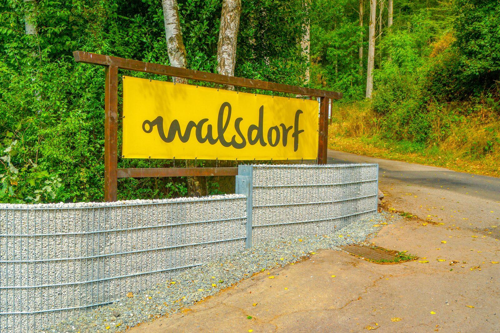 Walsdorf logo