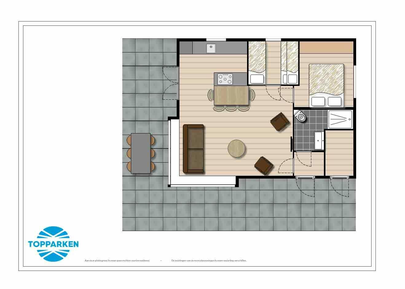 Duna Casa ( Kavel 341 )