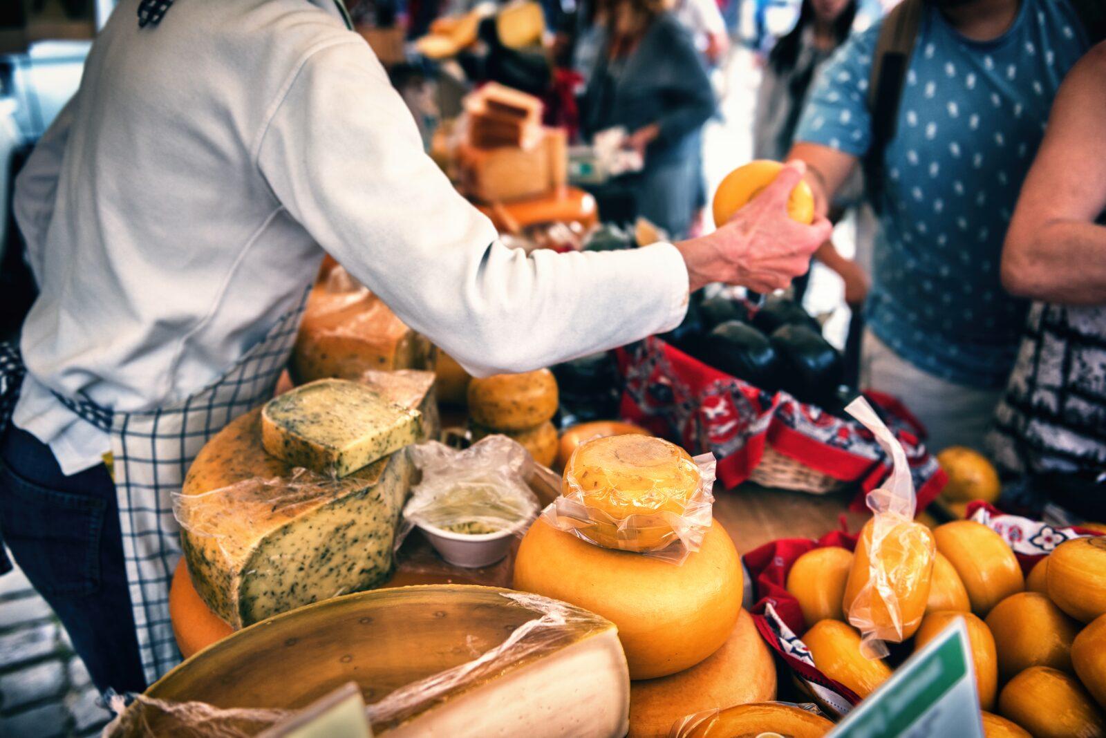 Veluwse avond markt