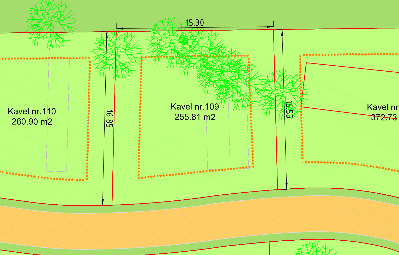 Torenvalk 3 (kavel 109)
