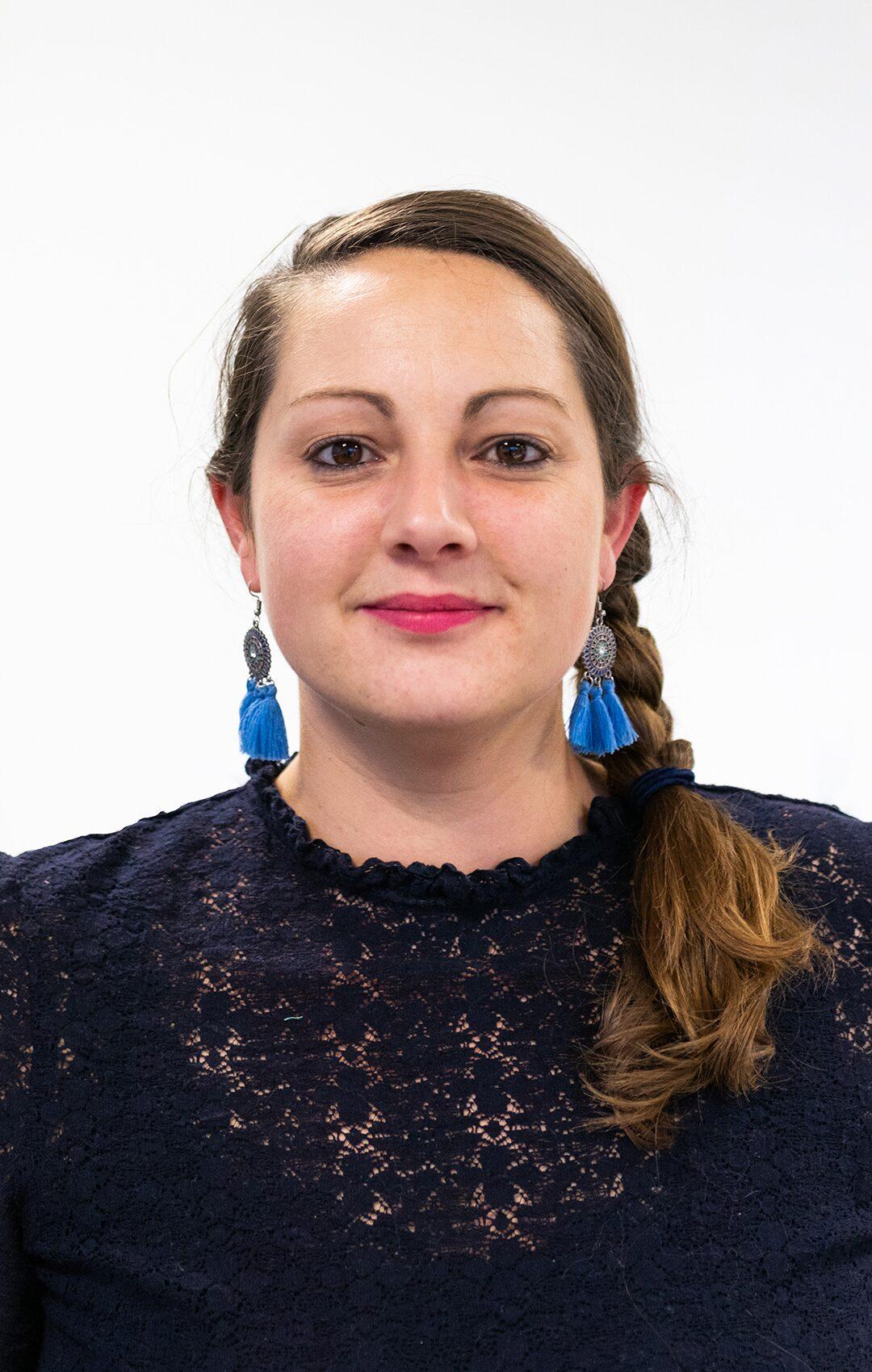 Pauline Brunelot Chargée de Promotion chez Evancy