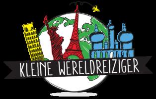 Logo kleinewereldreiziger