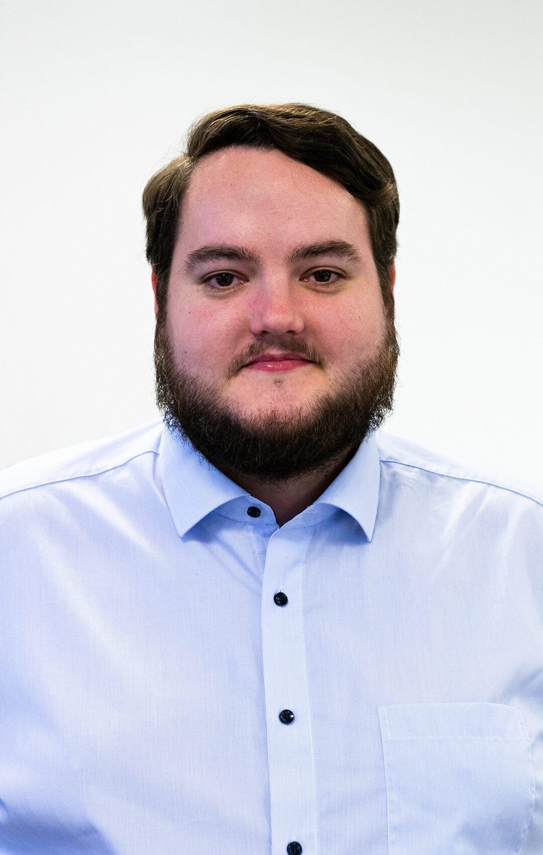 Alexandre Goossaert Responsable Ventes & Marketing chez Evancy