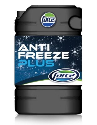Anti Freeze Plus