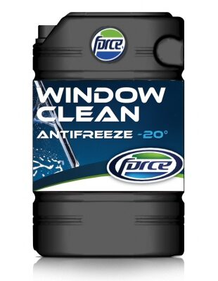 Force Windshieldcleaner
