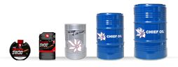 Heat Transfer Oils