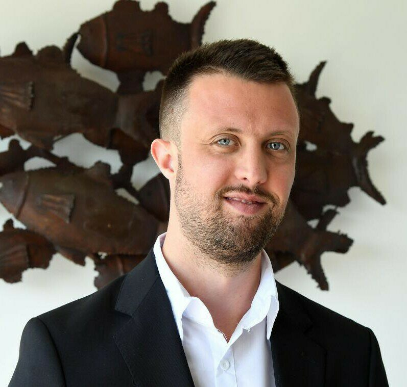 Arnaud Brunet Hospitality Manager Evancy à Boulogne Sur Mer