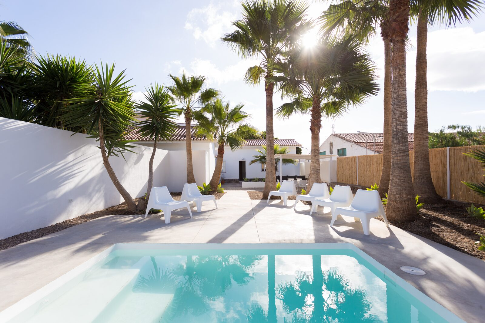 Holiday homes Tenerife
