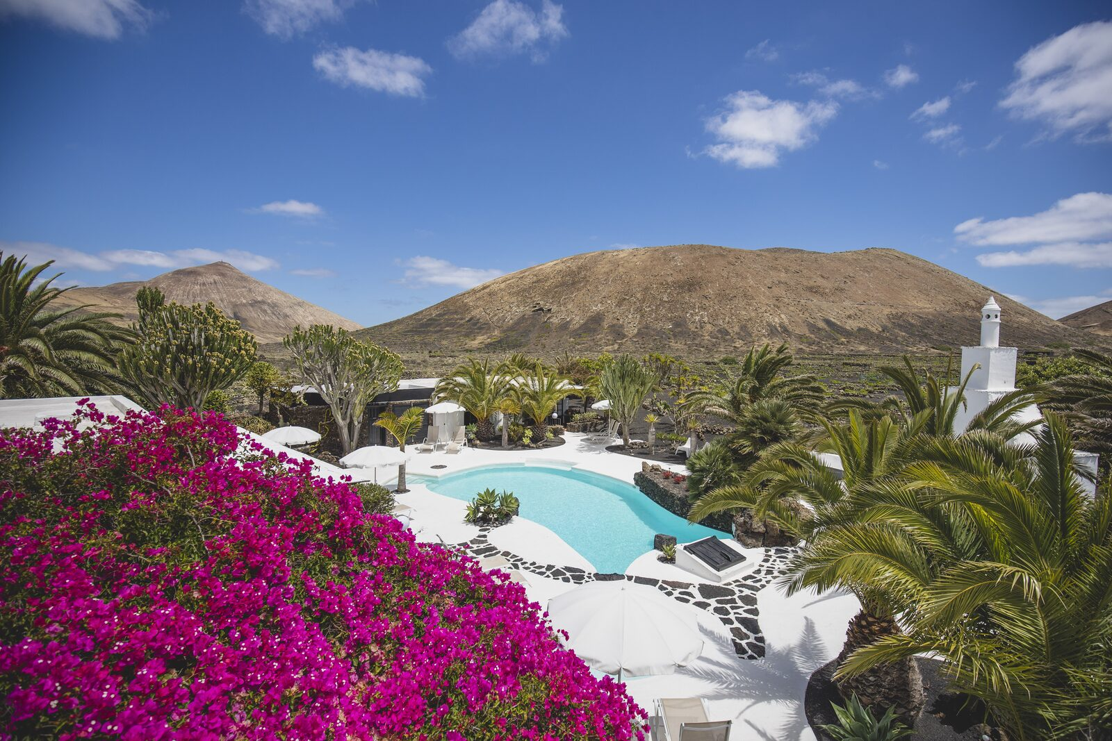 Holiday homes Lanzarote