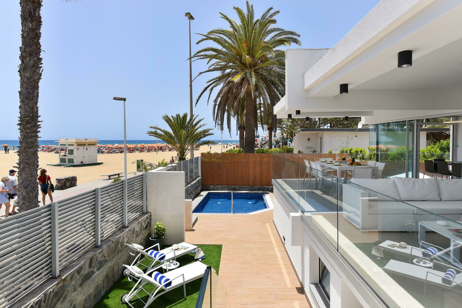 Holiday homes Gran Canaria