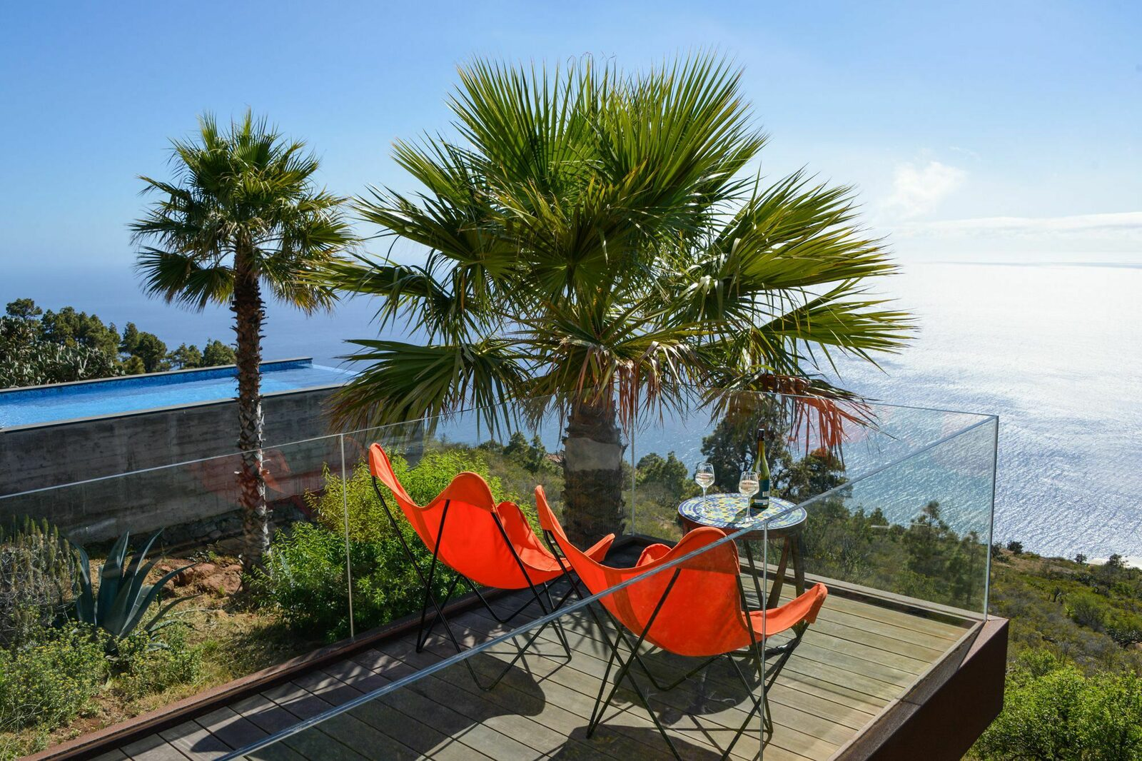 Holiday homes La Palma