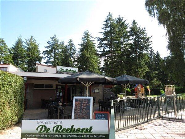Bosrestaurant de Reehorst