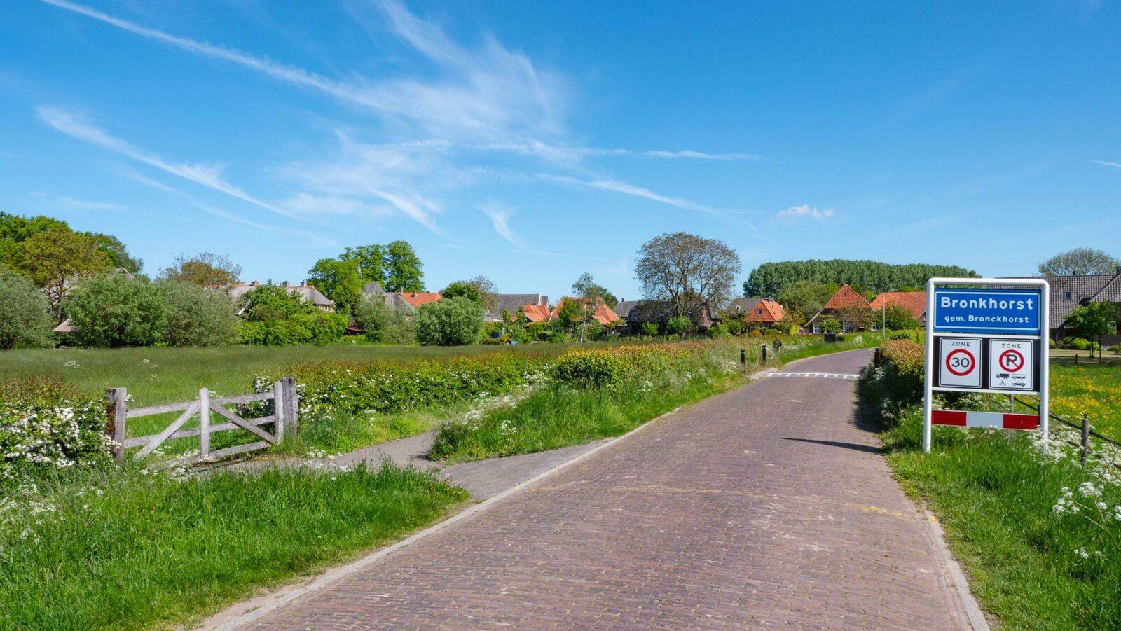 VVV Bronckhorst