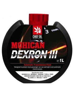 Mohican Dexron-III