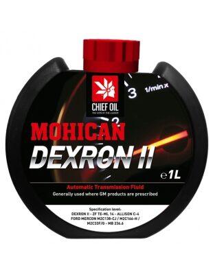Mohican Dexron-II
