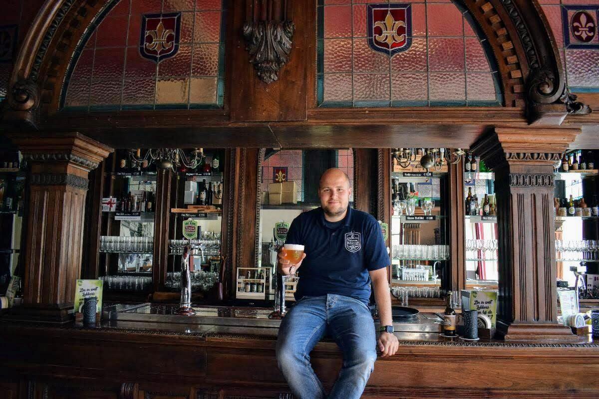 🍺 Bierbrouwerij de Vlijt