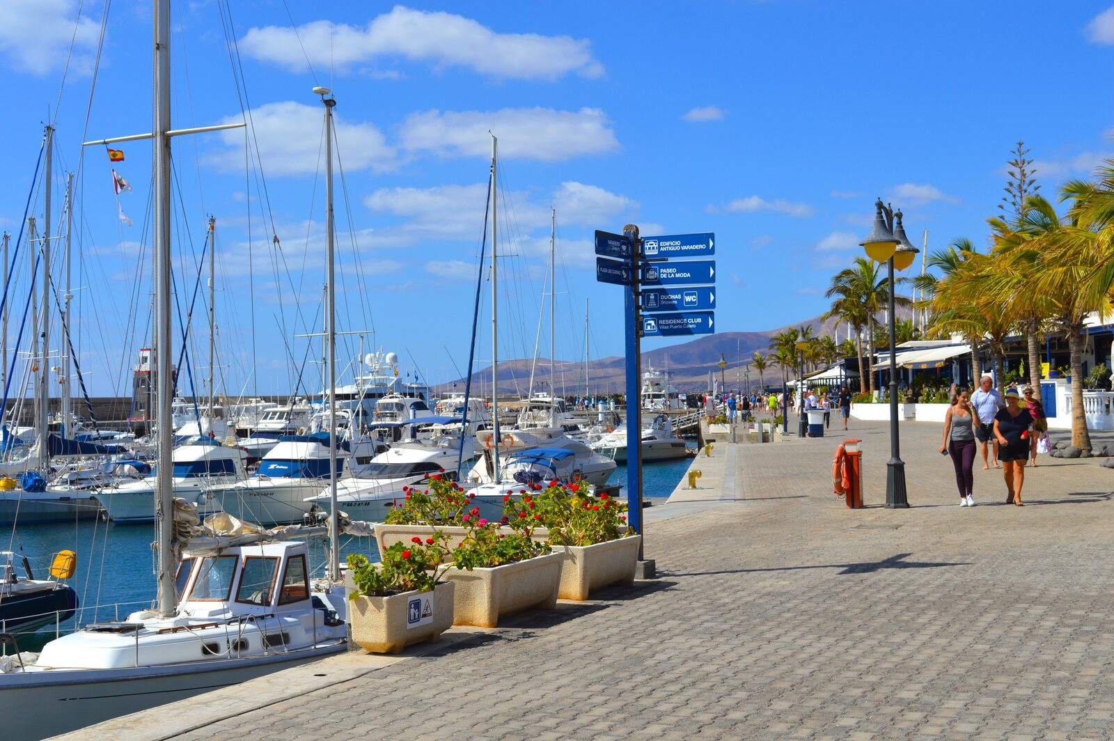 What to do on Lanzarote