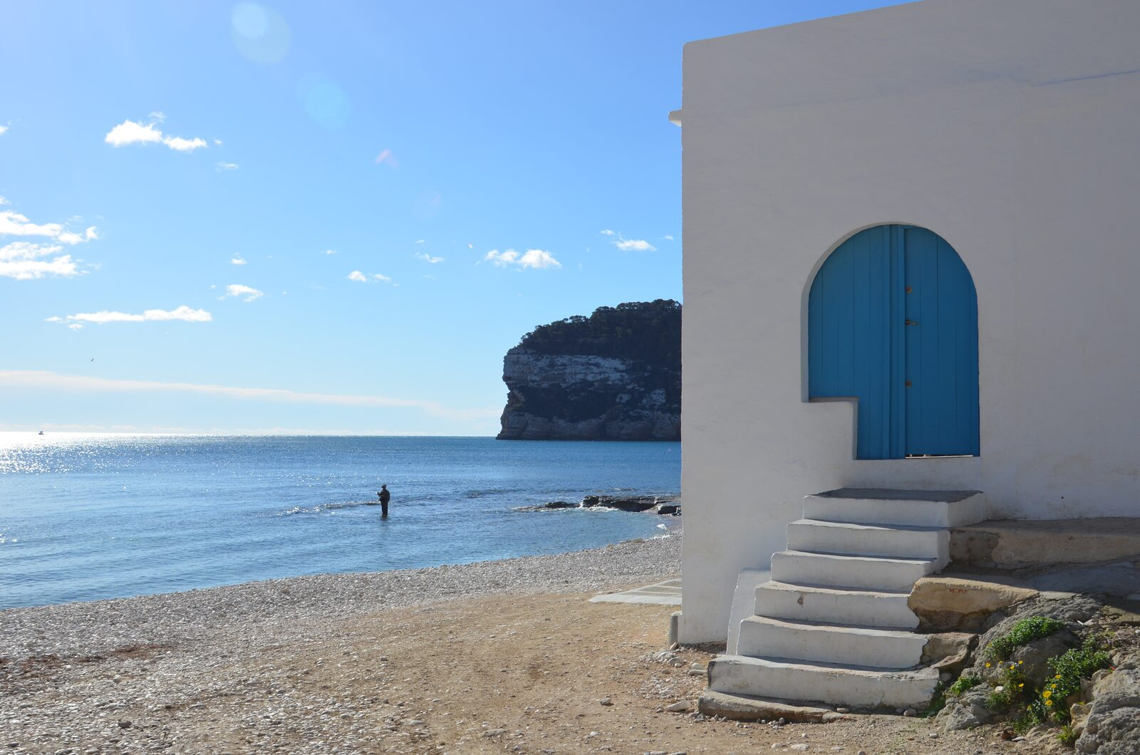 What to do on the Costa Blanca