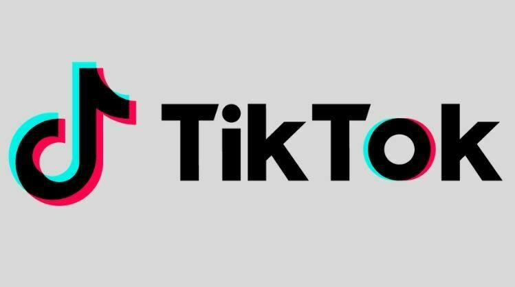 De camping op TikTok