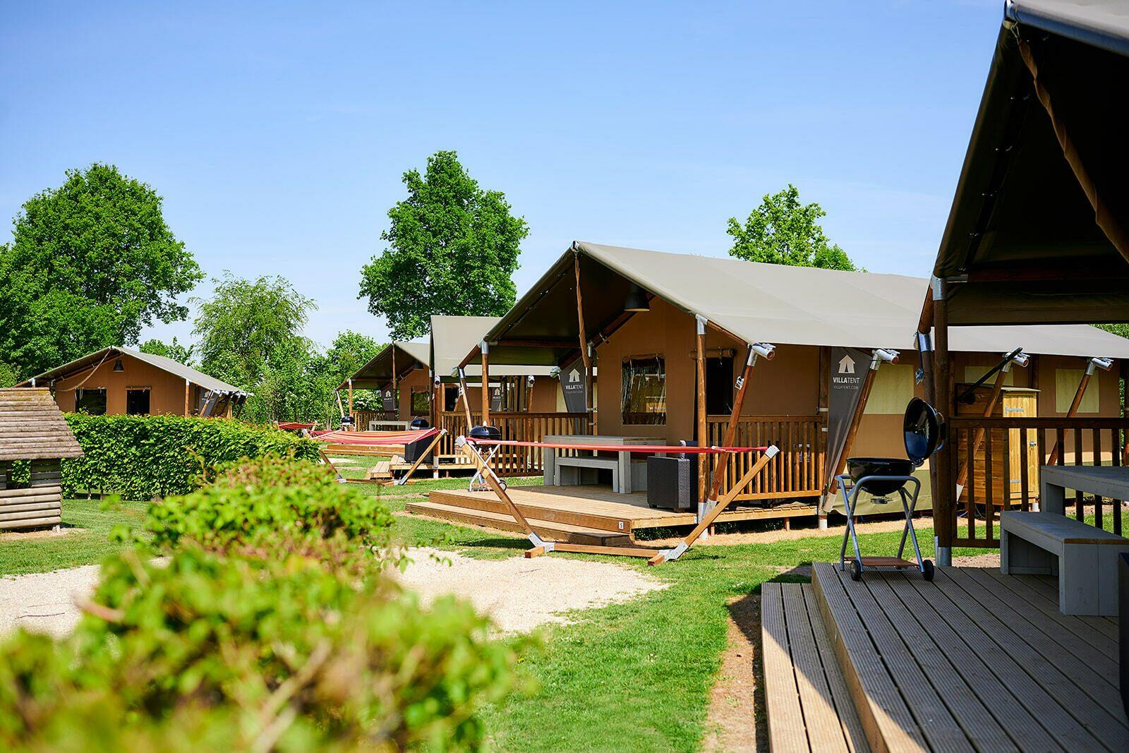 Camping Betuwestrand