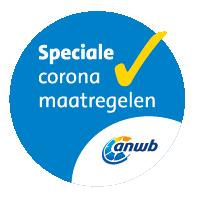 Coronaproof op De Boshoek