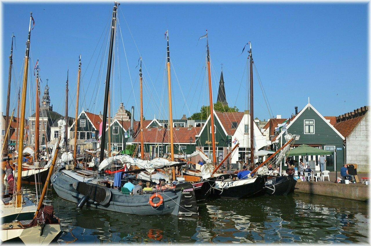 Vakantiehuis Volendam